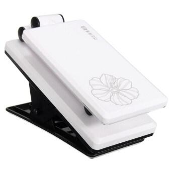 24 LED Foldable 360 Rotatable Rechargable Reading Desk