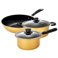 Branded Non Stick Coockware With Best Online Price Malaysia