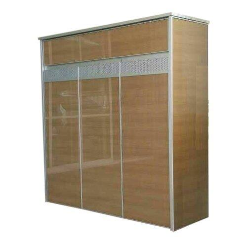Aluminium Kitchen Cabinet Malaysia: Shoes Cabinet Rosewood 2 IN 1