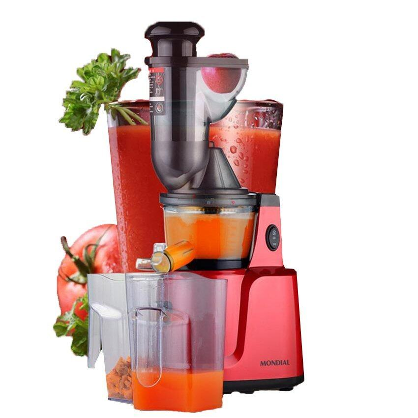 Slow Juicer Mondial Preco : Tupperware Juist It 500ml (1) Lazada Malaysia