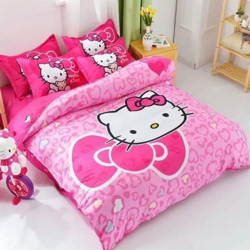 Hello Kitty Bedding Bedding Sets Price In Malaysia Best Hello Kitty Bedding Bedding Sets