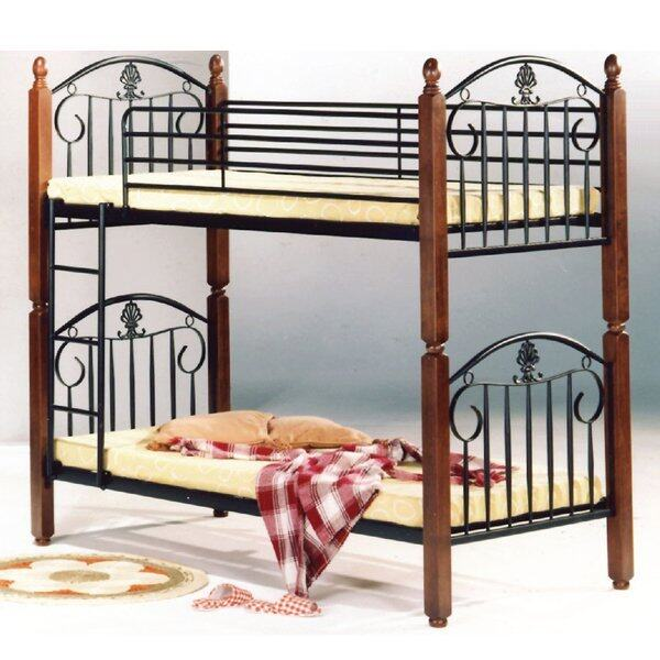 Heavy duty spec bunk bed double decker bed with pull out lazada malaysia - Double decker bed ...