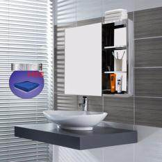 Beautiful Bathroom Mirrors Buy At Best Price In Malaysia With Mirror Cabinet