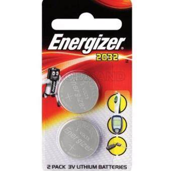 ENERGIZER LITHIUM COIN 2032 - 1 pack ( 2 Units )