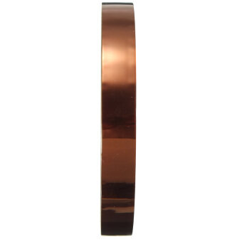Gold Kapton Tape High Temperature Heat Resistant Polyimide 260-300?12mm x 30m