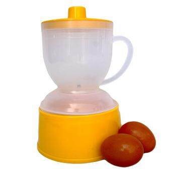 Half Boiled Egg Maker
