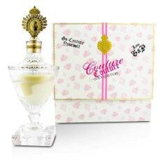Juicy Couture Couture Couture Scented Candle In Goblet 3 5 Inch