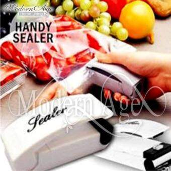 Modern Age Mini Portable Handy Plastic Bag Sealer Sealing Machine