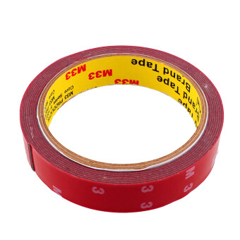 New Useful Strong 3M Double Sided Super Adhesive Tape VersatileCraft 20mm