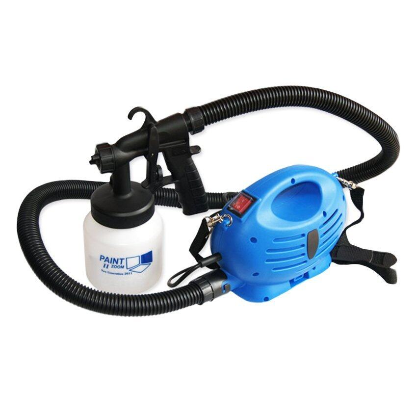Paint Zoom Professional Electric Paint Sprayer Paint Gun with 3 WaySp