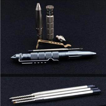 Portable Defence Personal Outdoor EDC Tactical Pen Self Defense PenEmergency Survival Tool