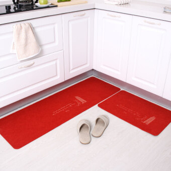 Room living room door mats kitchen mat mats anti-oil non-slip wearand entrance European home door mats doormat