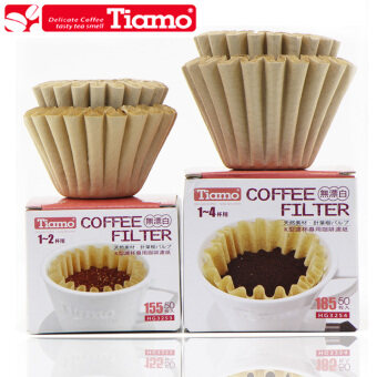 Tiamo hand punch PARK'S filter paper
