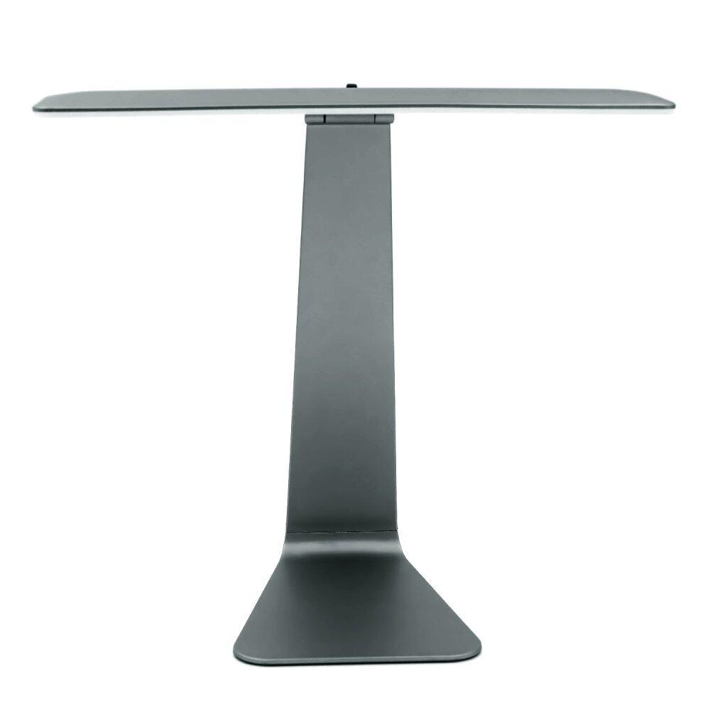 Night Lamp For Bedroom Ultra Thin Adjustable Usb Touch Sensor Folding Led Study Night
