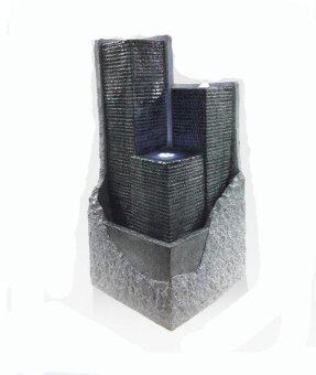 Water Fountain - 16811 WATER FEATURE FENG SHUI HOME DECO