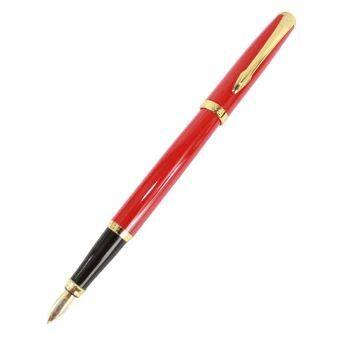 Wingsung 9101 Calligraphy Nib Fountain Pen Bent Nib