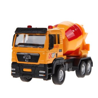 1:55 Sliding Alloy Car Truck Model Children Toys