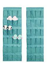 Wall Hanging Storage bargain 24 pockets closet wall hanging storage bag over the door