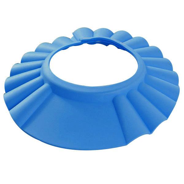 Sokano Waterproof Bed Sheet Protector For Babies Blue