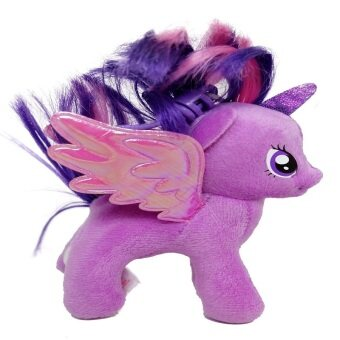 Babies My Little Pony - Purple