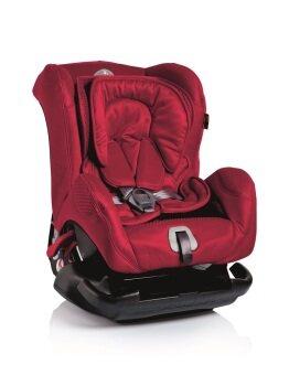 Bellelli Leonardo Car Seat - Red