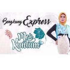 Image result for Mak Kuntum - Bengkung express (tali + zip)