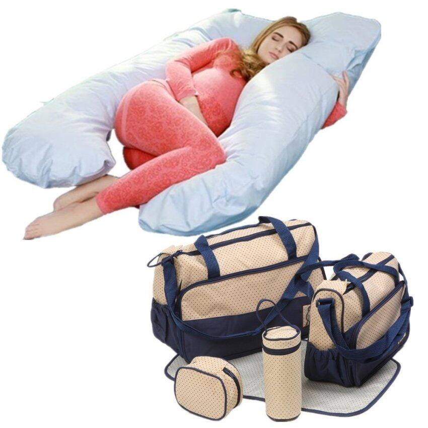 Pregnancy Pillows For The Best Price In Malaysia