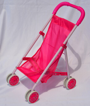 Doll toys over every family iron toddler stroller toys