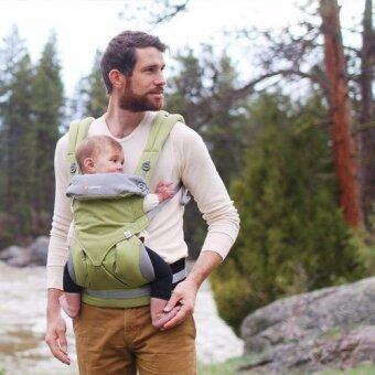 Bargain Ergobaby Baby Korea Style Carrier Top Baby Sling Hipseat ...
