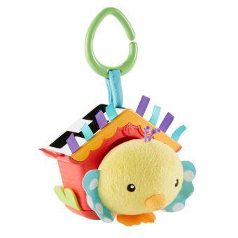 Fisher-Price(R) Jingle, Birdie