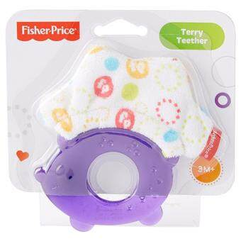 Fisher-Price(R) Terry Teether