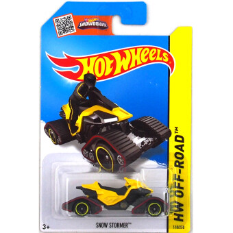 Hot Wheels 110 Wind Fire Wheel small sports car