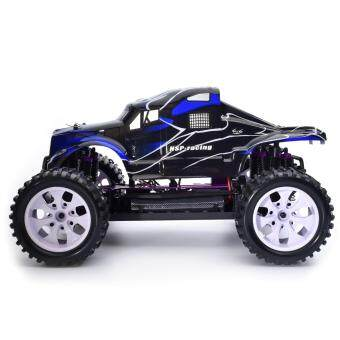 HSP Rc Car 4wd 1/10 Scale Model Electric Car Off Road Monster TruckRemote Control Car 94111 High Speed Hobby Kid Toys