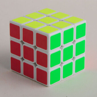 Kathrine Third Order Rubik Cube legendary Three Order cube 3x3x3Kathrine cube matte stickers entry level three Order