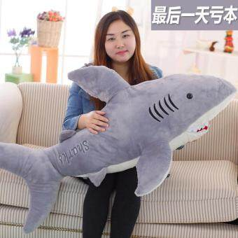 Large White Shark VISHARK toys