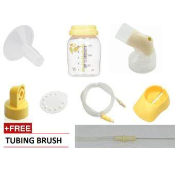 Medela swing pump (single) replacement kits set