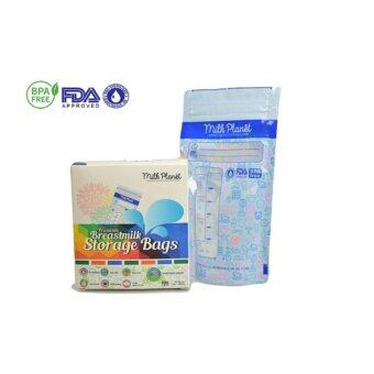 Milk Planet Premium Breastmilk Storage Bag 7oz