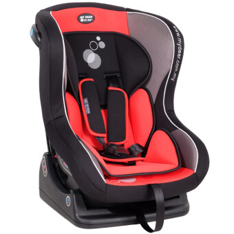 My Dear Convertible Car Seat 30082 Red