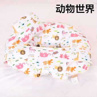 Newborn multi-functional pad waist nursing pillow