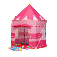 Portable Folding Kids Play Tent Castle.  sc 1 st  Online Shopping Malaysia : castle tent lazada - memphite.com