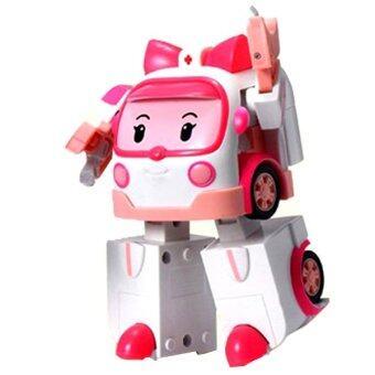 Robopoli robocar poli amber transforming robot lazada malaysia - Robocar poli ambre ...