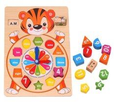 Teaching Clocks - Buy Teaching Clocks at Best Price in Malaysia ...