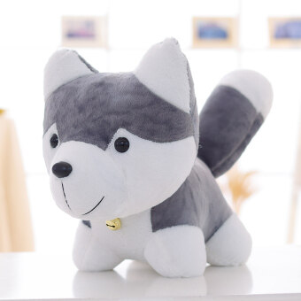 Simulation Bell cute plush toy birthday gift pillow