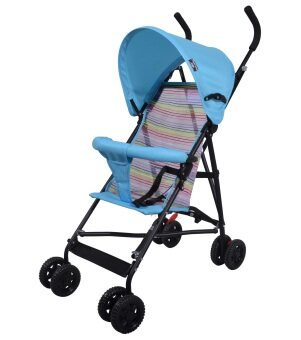 Sweet Heart Paris BG601A Stroller Buggy (Blue)