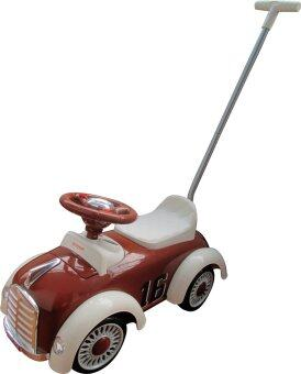 Sweet Heart Paris TL610W Ride on Car (Brown)