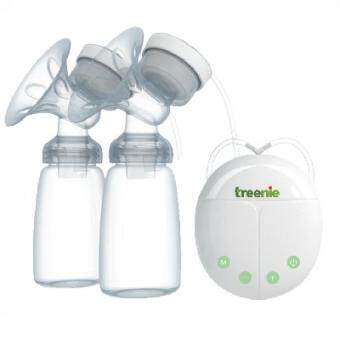 TREENIE KOMPAKTO Electric Double Breastpump