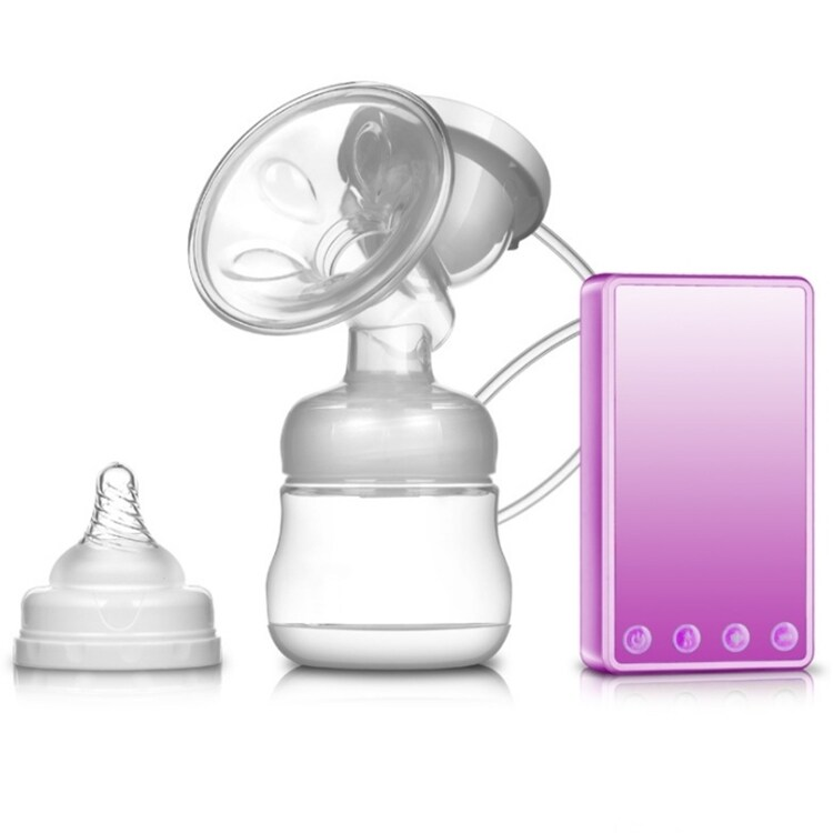 avent single electric breast pump instructions