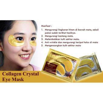 (1 PAIR) Collagen Crystal Eye Mask
