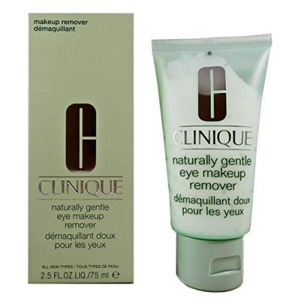 Clinique gentle eye makeup remover