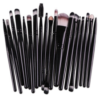 20 pcs make up brushes cosmetics kit make up brush set